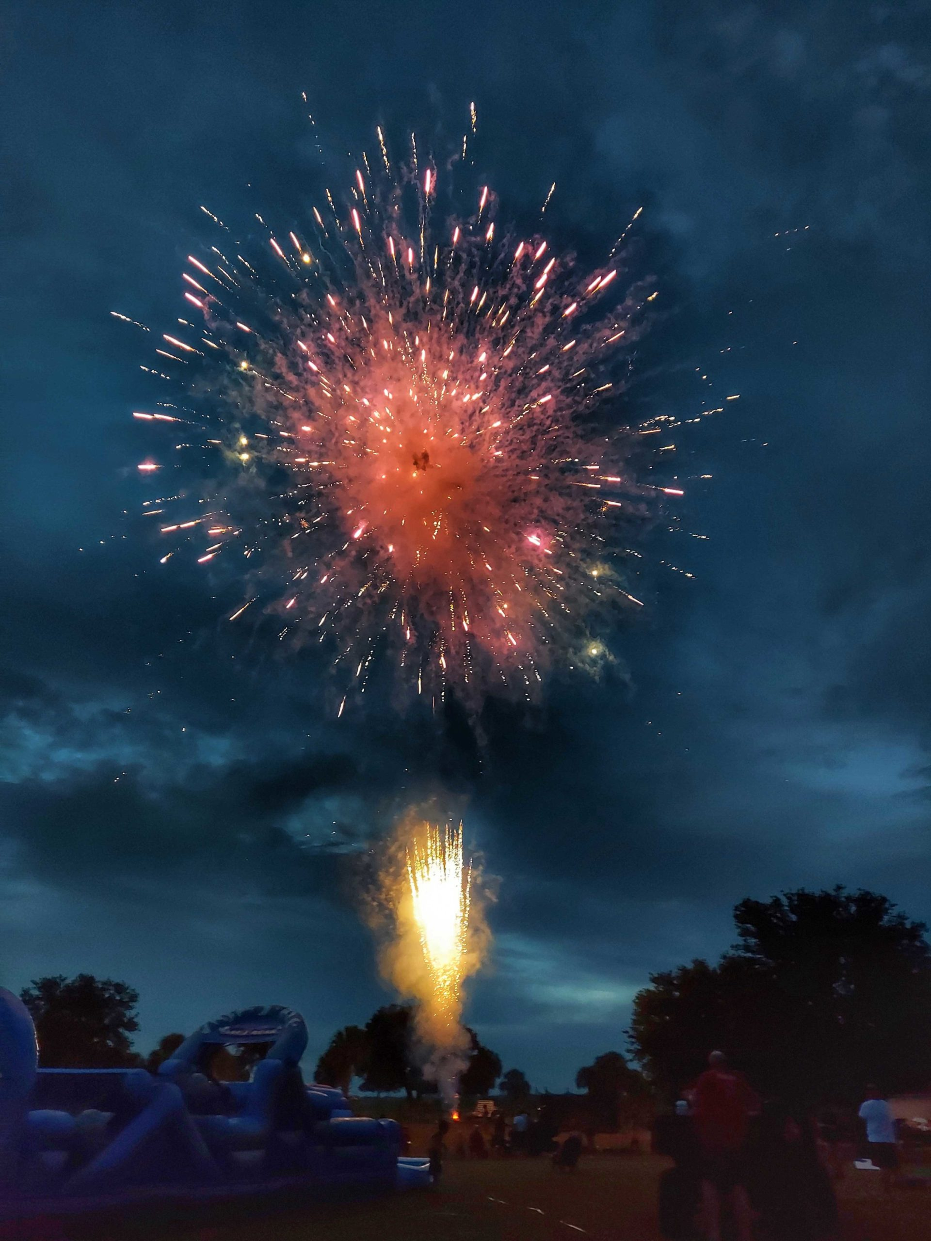 2020 4th of July show - Firelinx