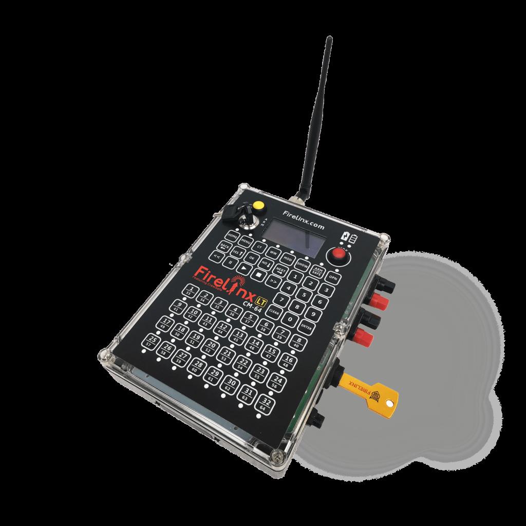 Firelinx Firing Systems - Command Module