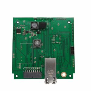 Firelinx Firing Systems- Open Pyro Network PCB - front side